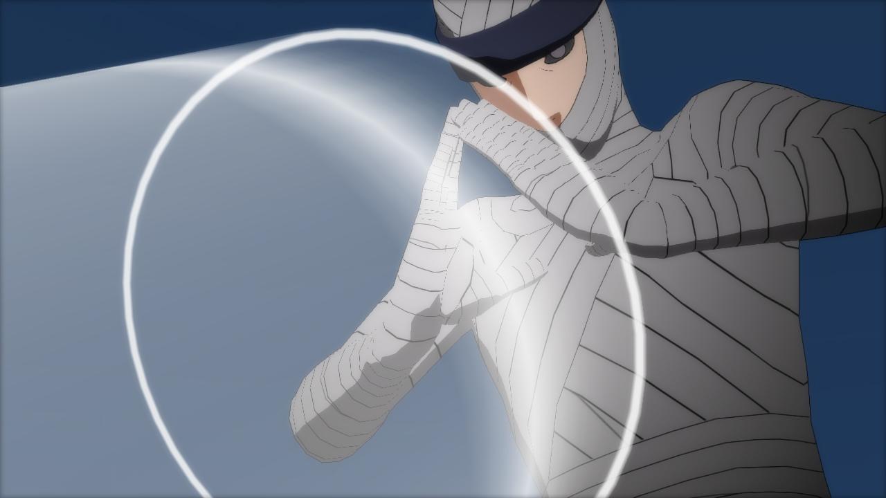 Second Tsuchikage 3