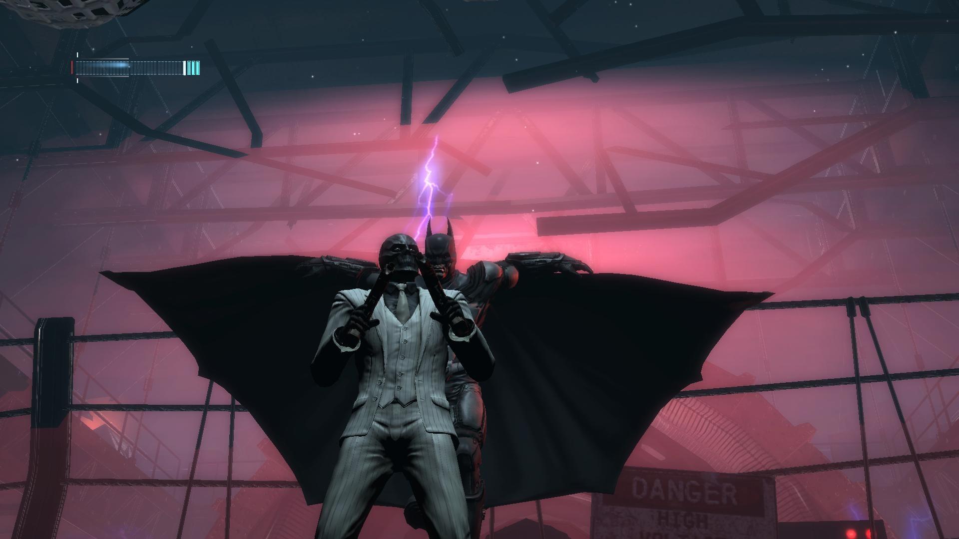 Batman: Arkham Origins Blackgate Made Official