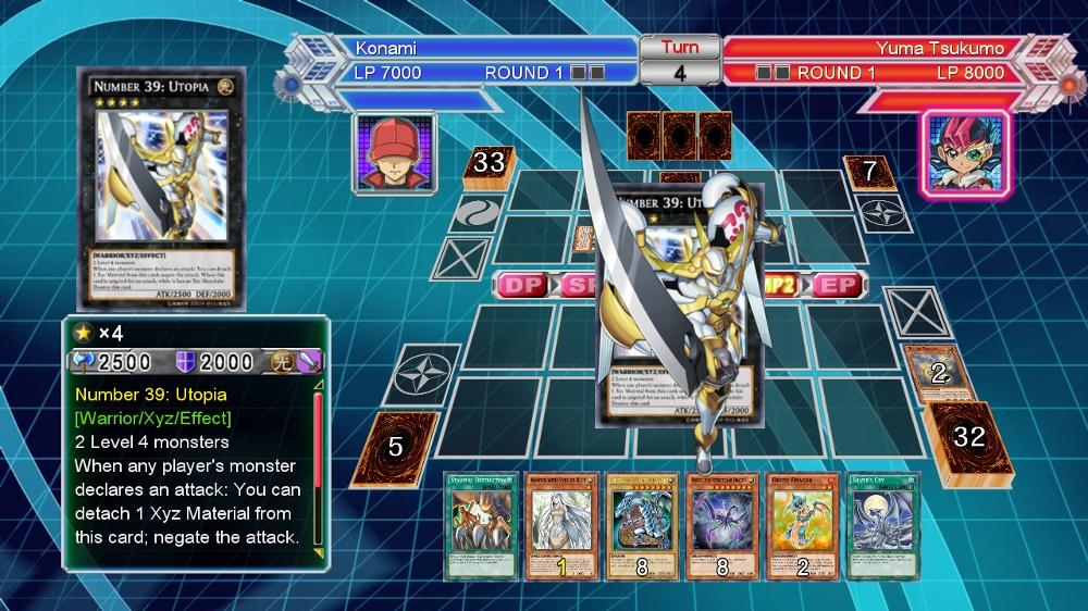 il degrado di yu-gi-oh games online