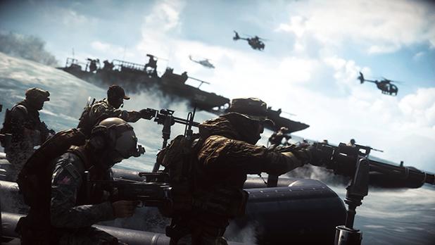 Naval Strike Naval Fleet
