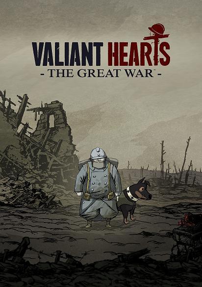Valiant Hearts E3 screen 3