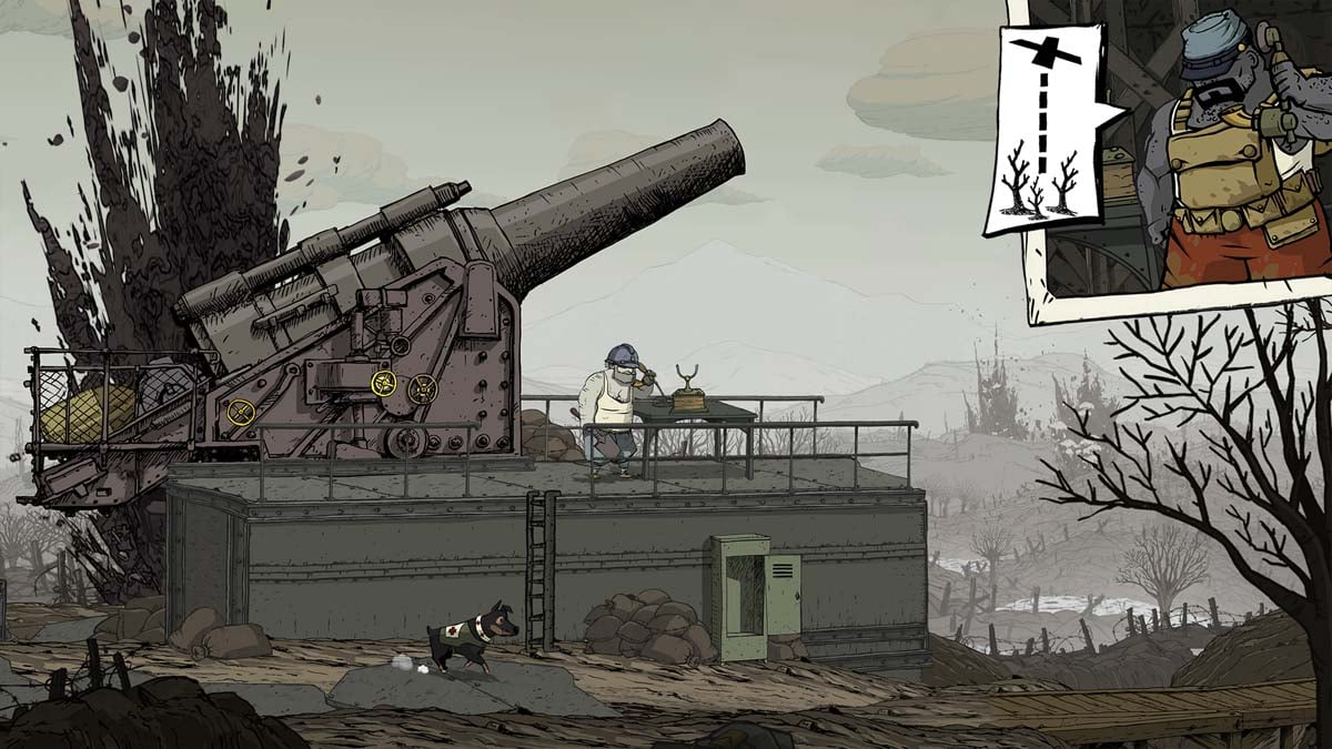 Valiant Hearts E3 screen 7