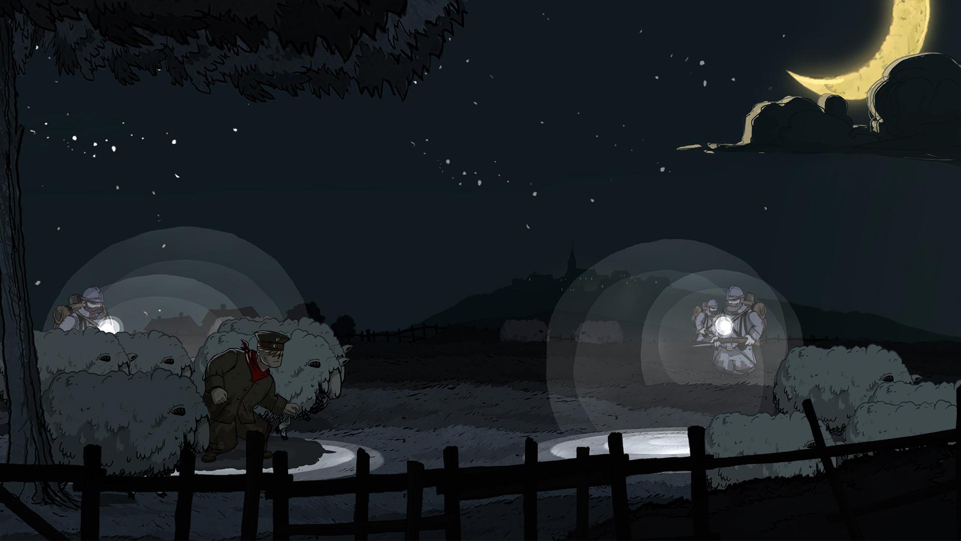 Valiant Hearts E3 screen 9