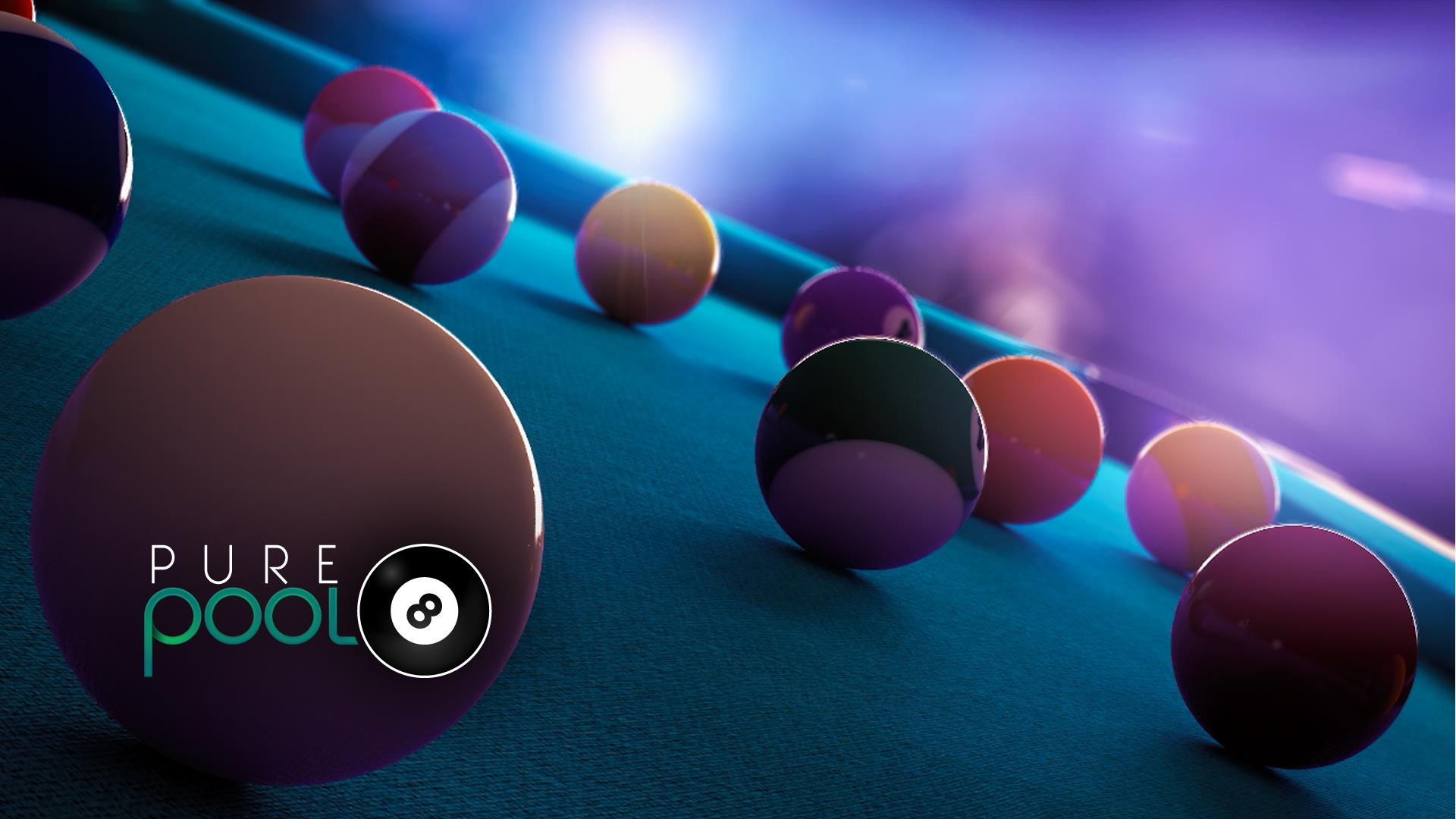 Pool Games Wallpaper e3 2