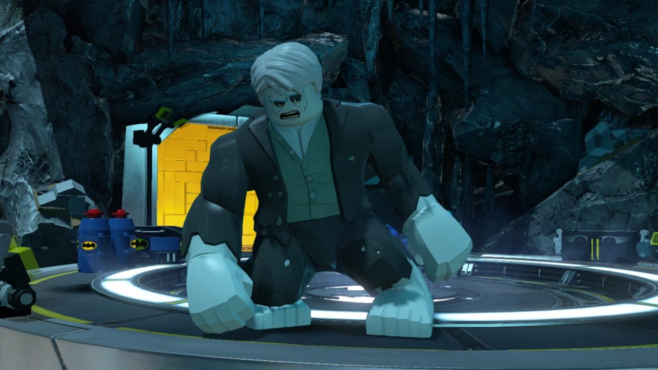 Lego Batman 3 Beyond Gotham Superman Lego Batman 3 Beyond Gotham