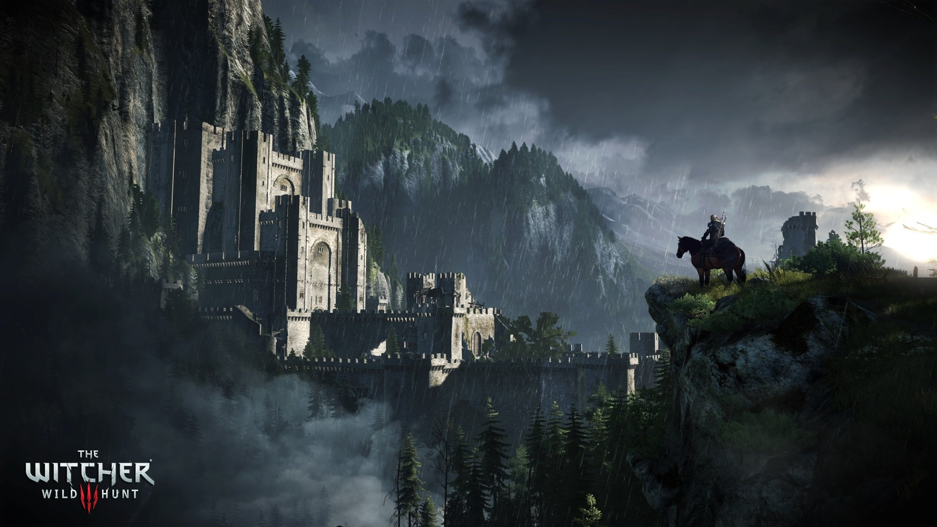 the witcher - photo #43