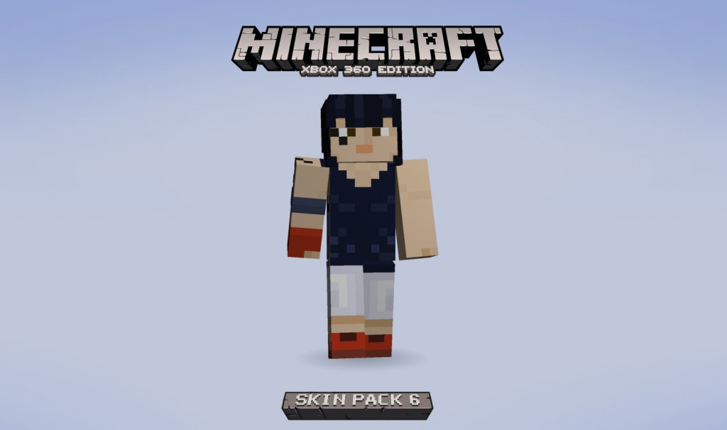 Faith Skin From Skin Pack 6