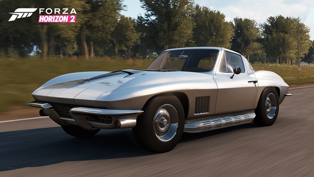 Forza Horizon 2 Announces More New Cars