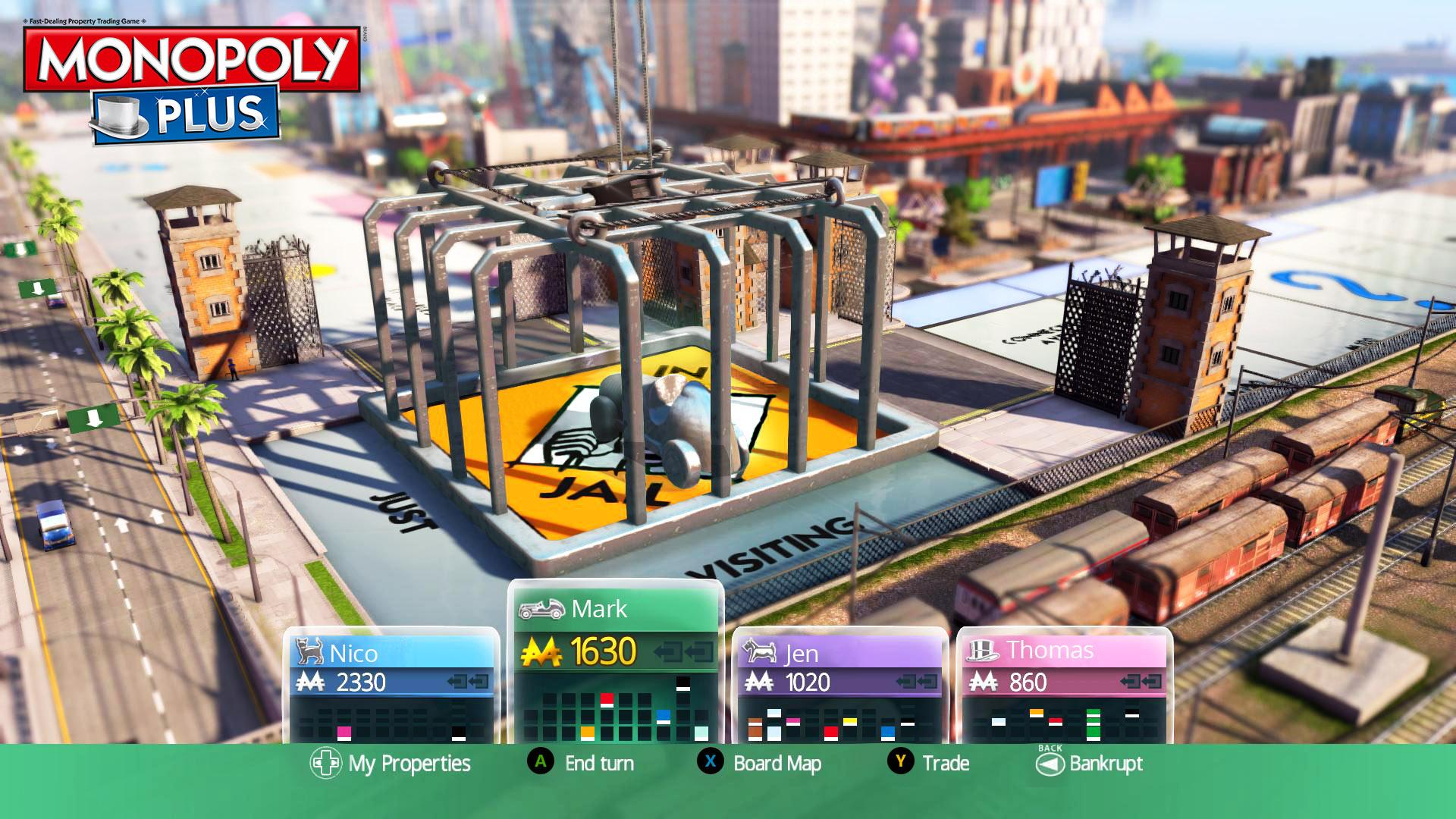 HBG Monopoly Plus Screens 2