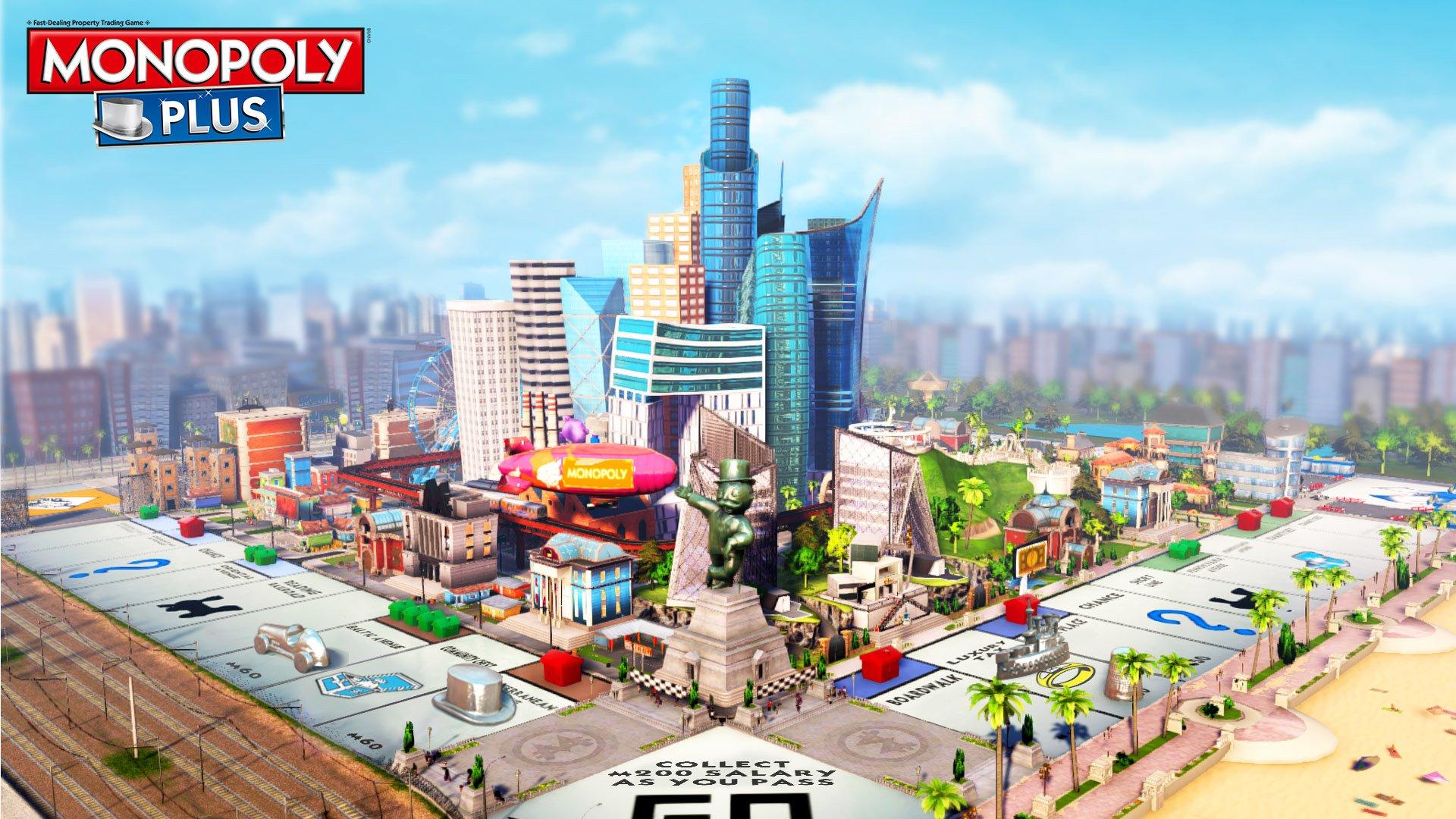 HBG Monopoly Plus Screens 3