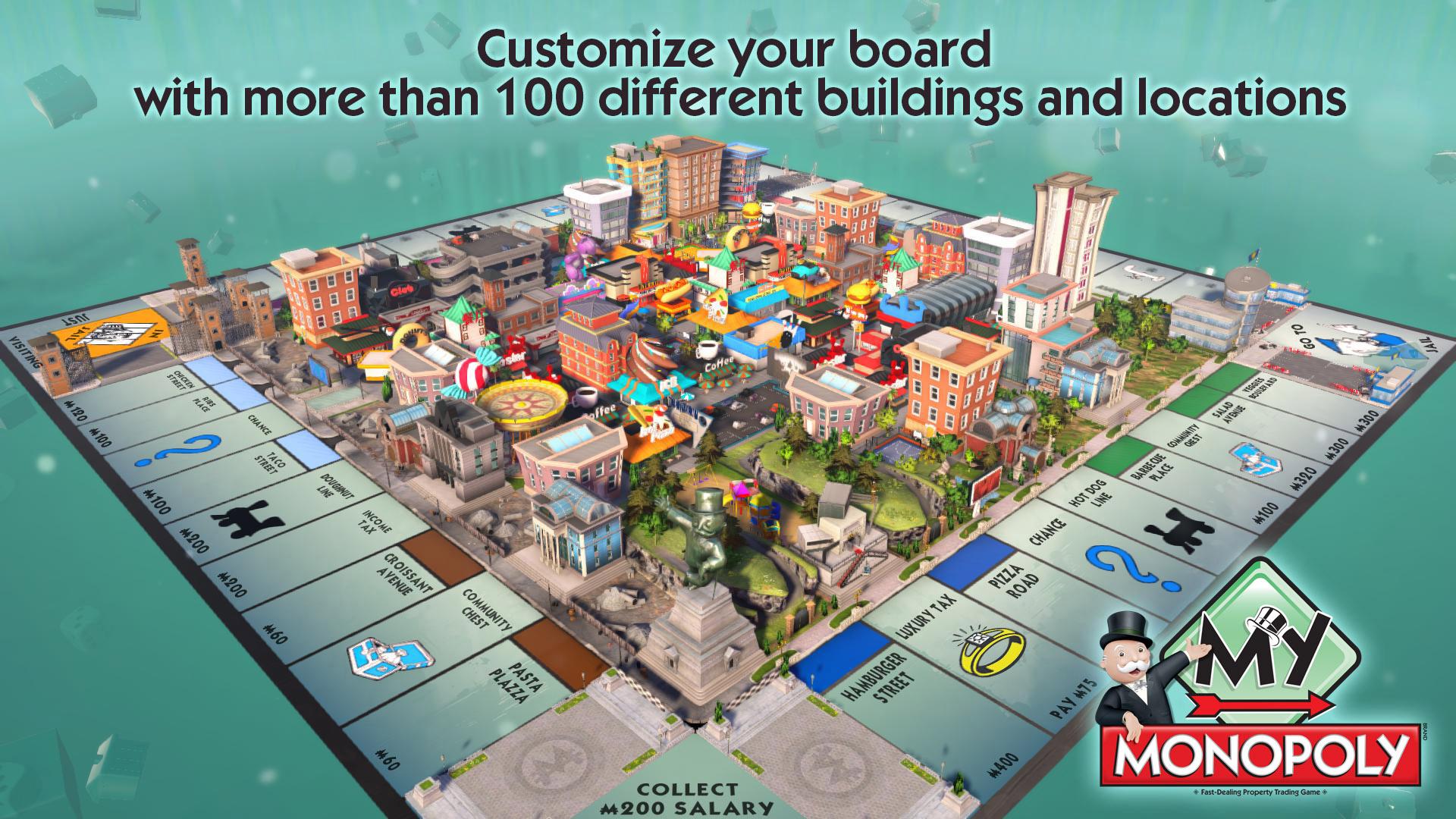 HBC My Monopoly Screens 4