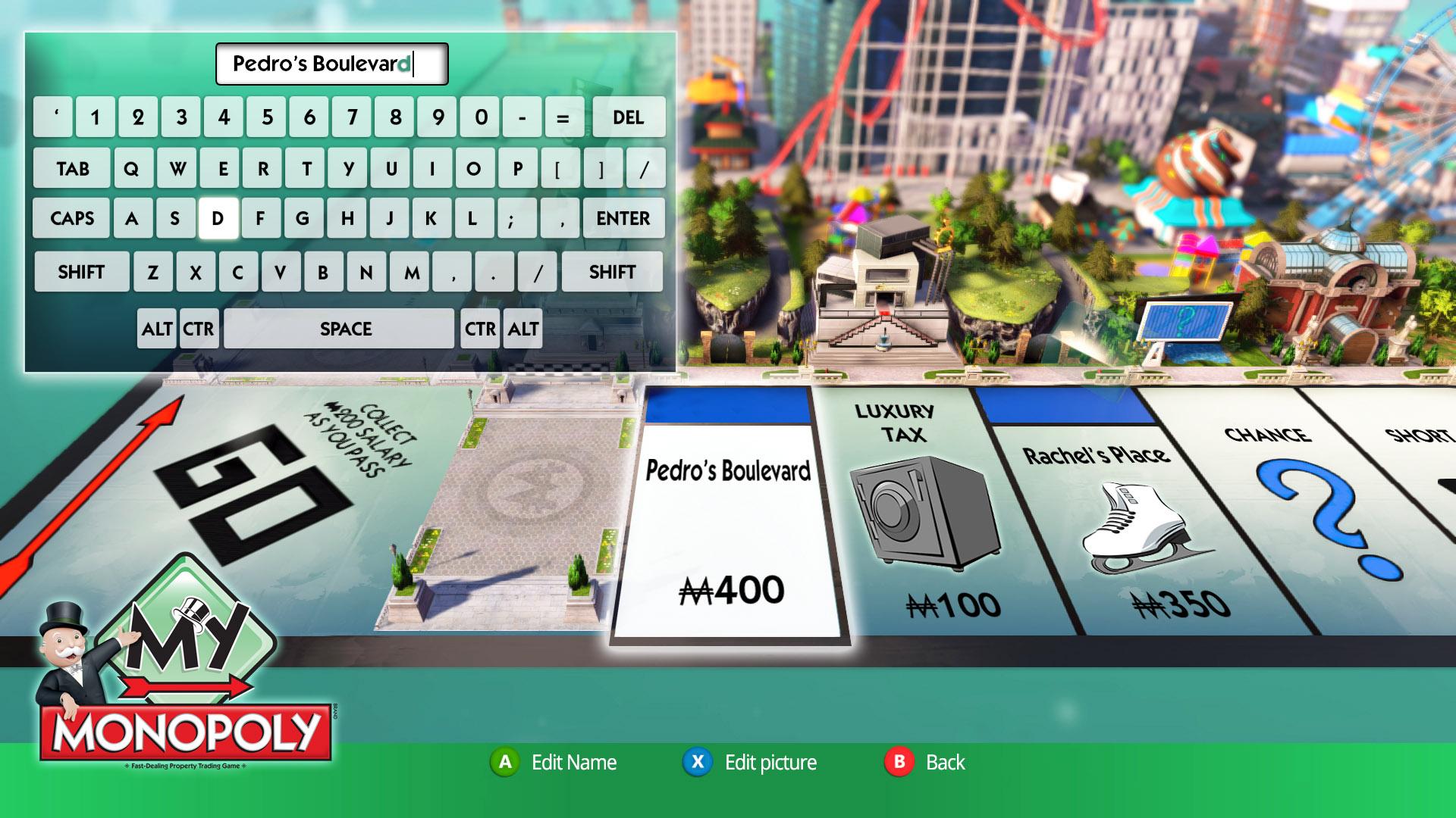 HBC My Monopoly Screens 5