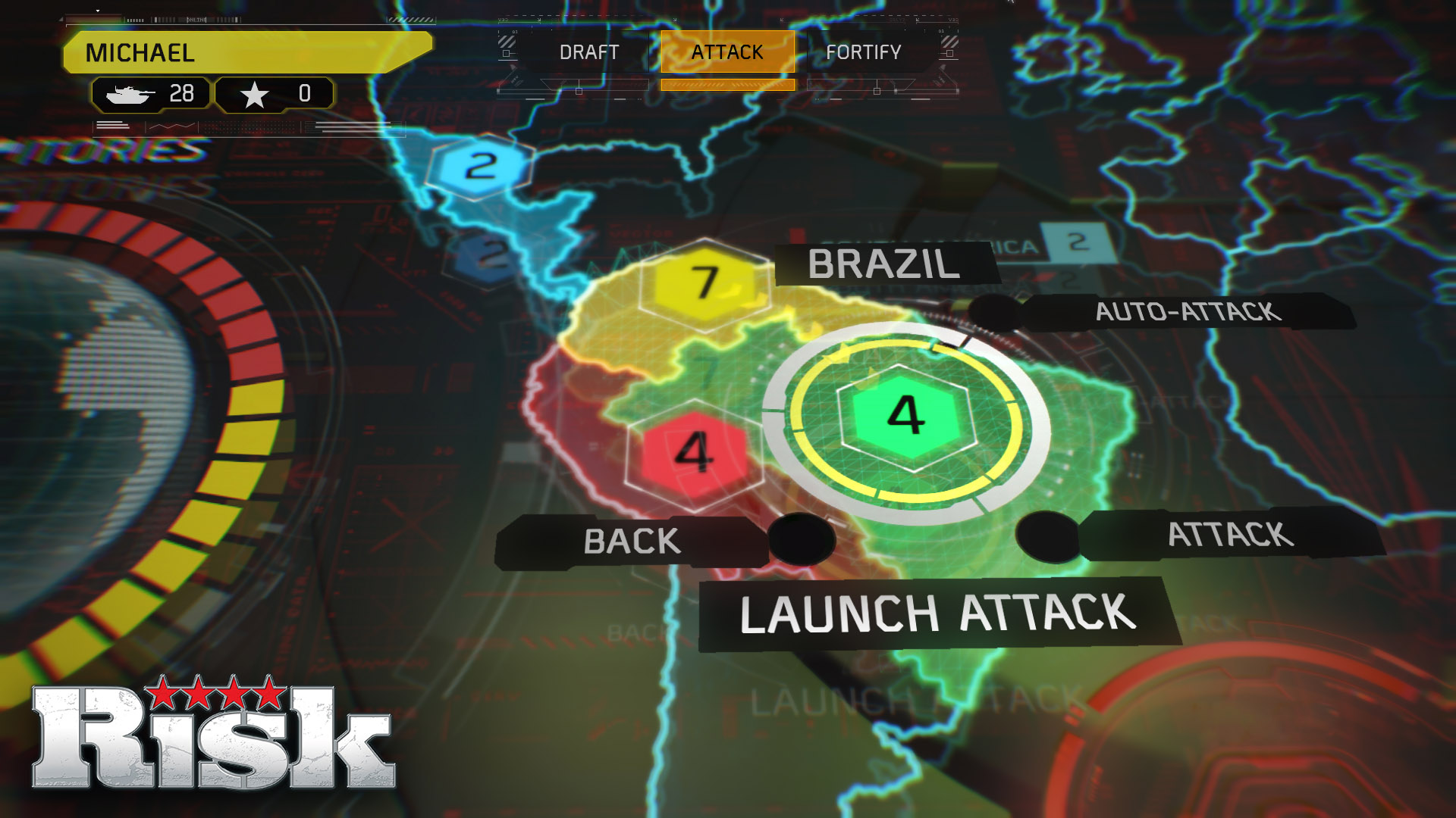HGC Risk Screens 6