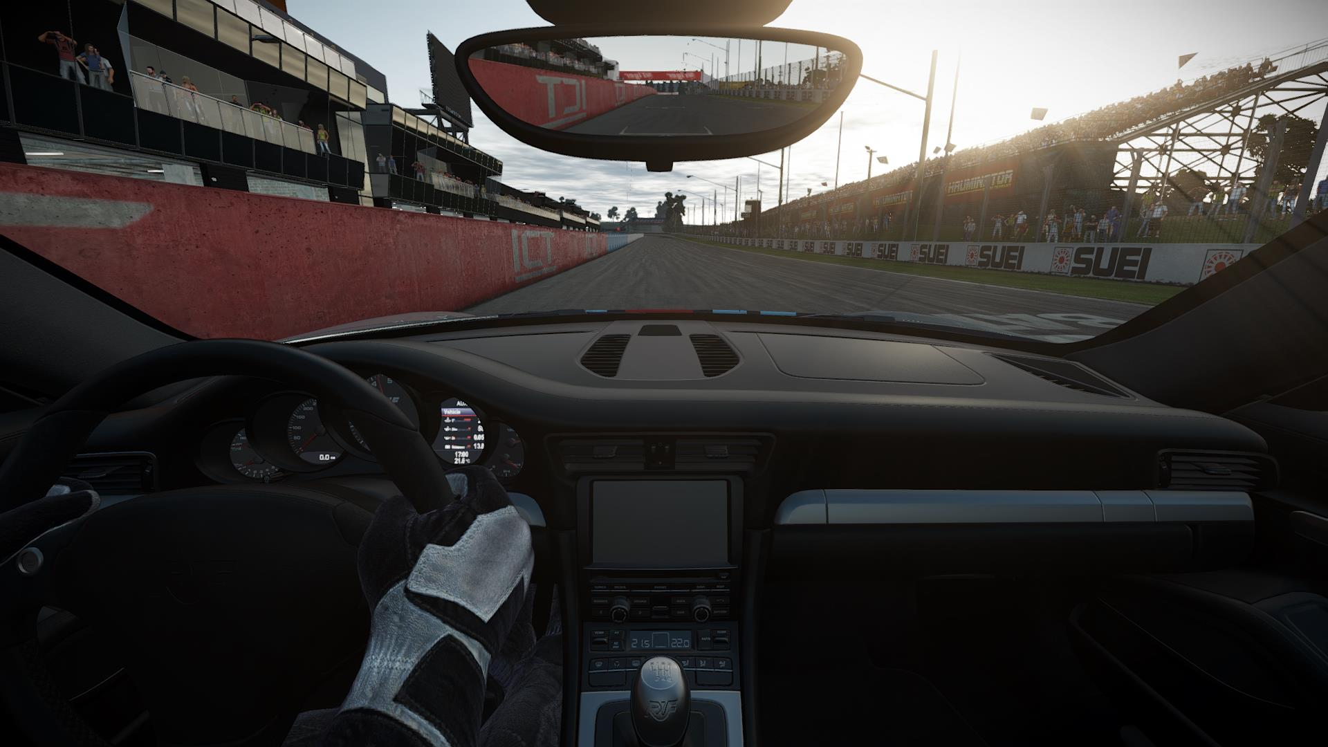 13/8 Project Cars Screens 9