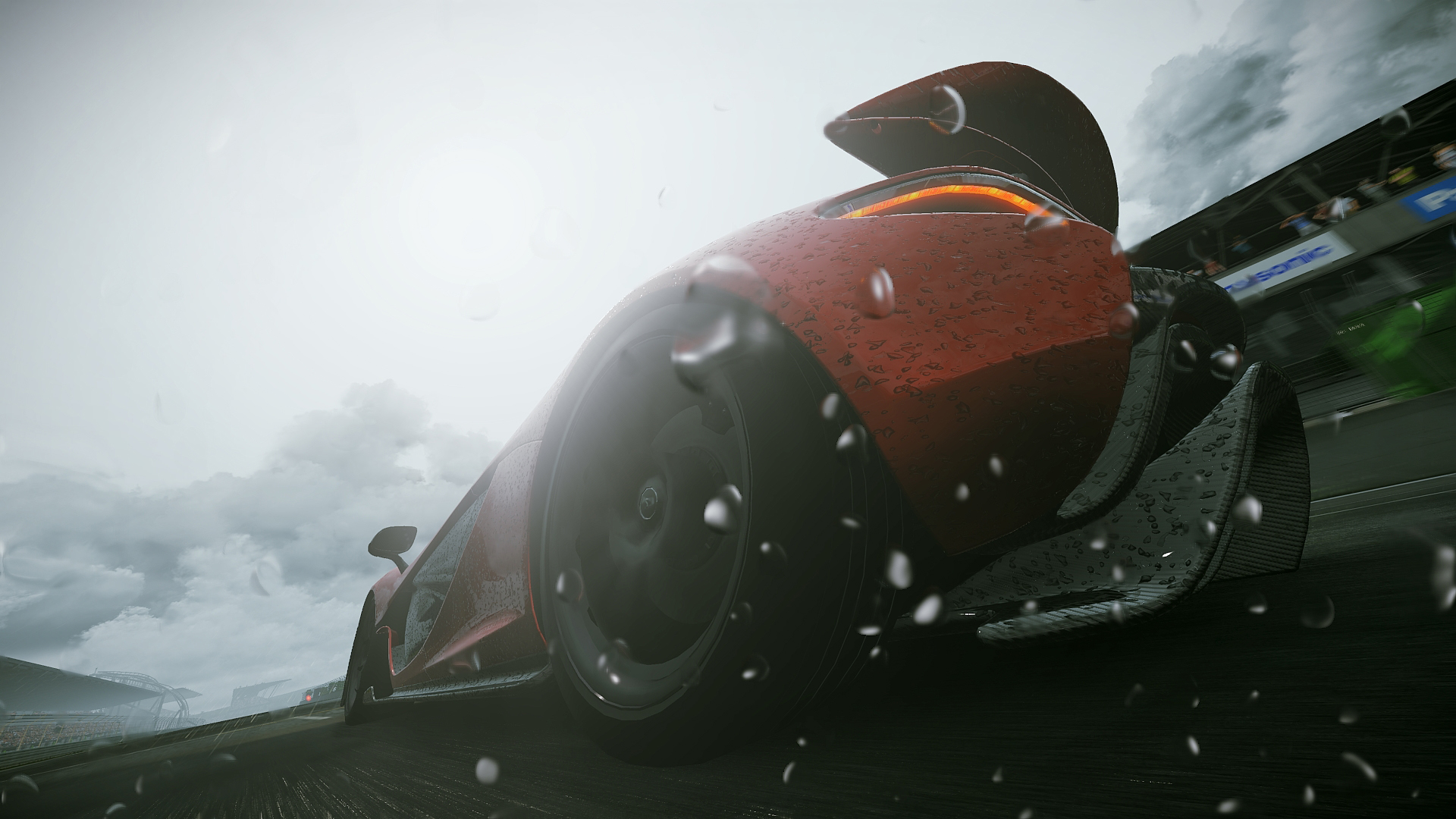 13/8 Project Cars Screens 13