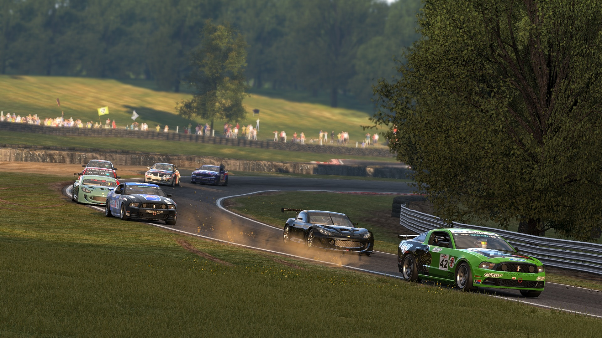13/8 Project Cars Screens 16