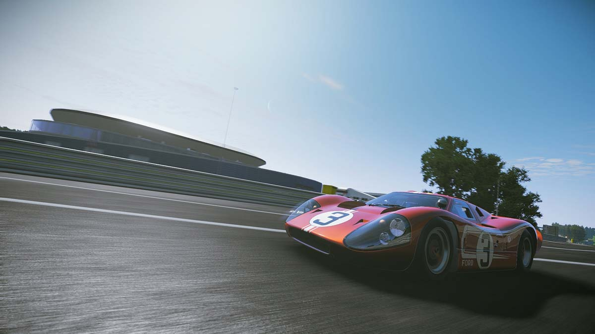 13/8 Project Cars Screens 20