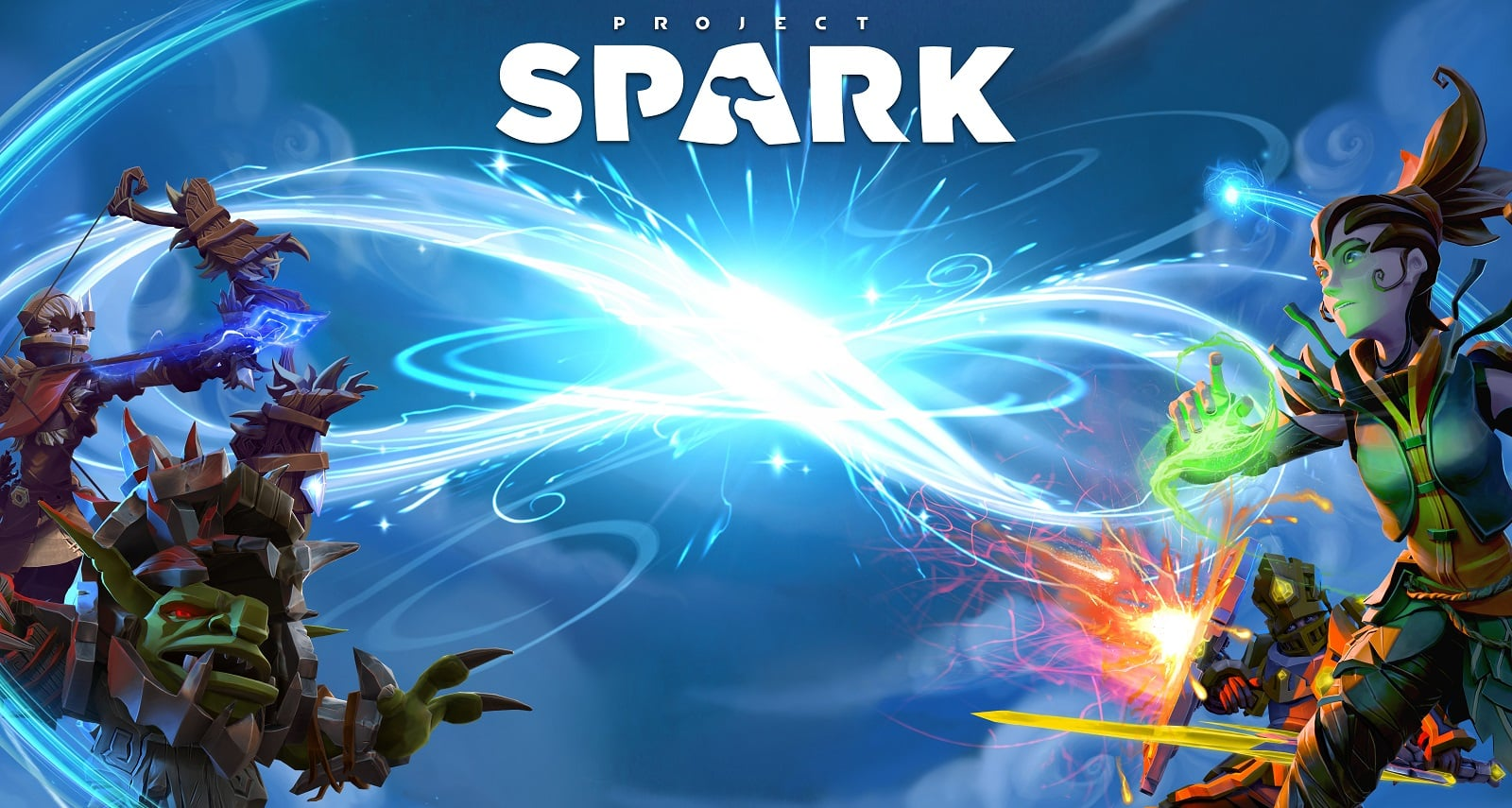 Microsoft is killing Project Spark