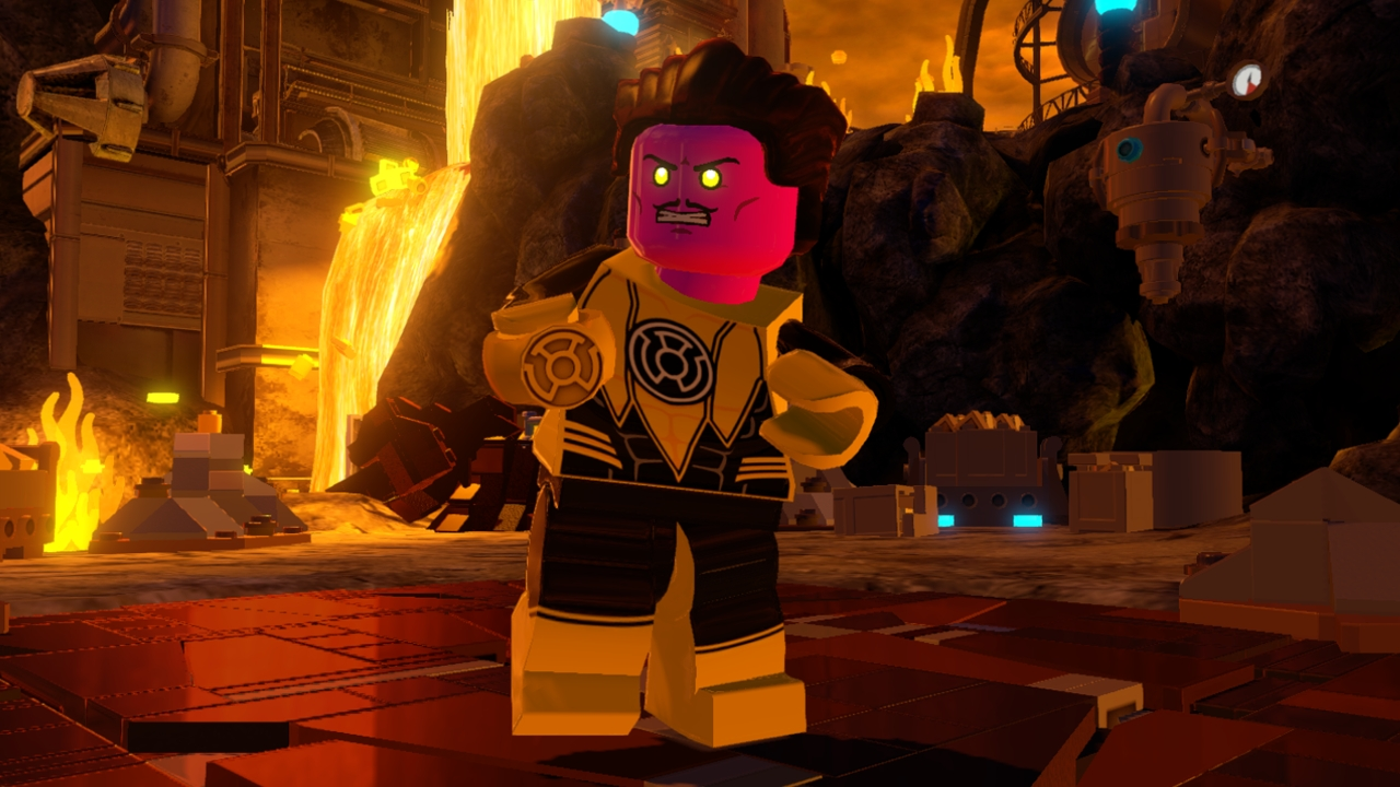 how to buy characters in lego batman 2