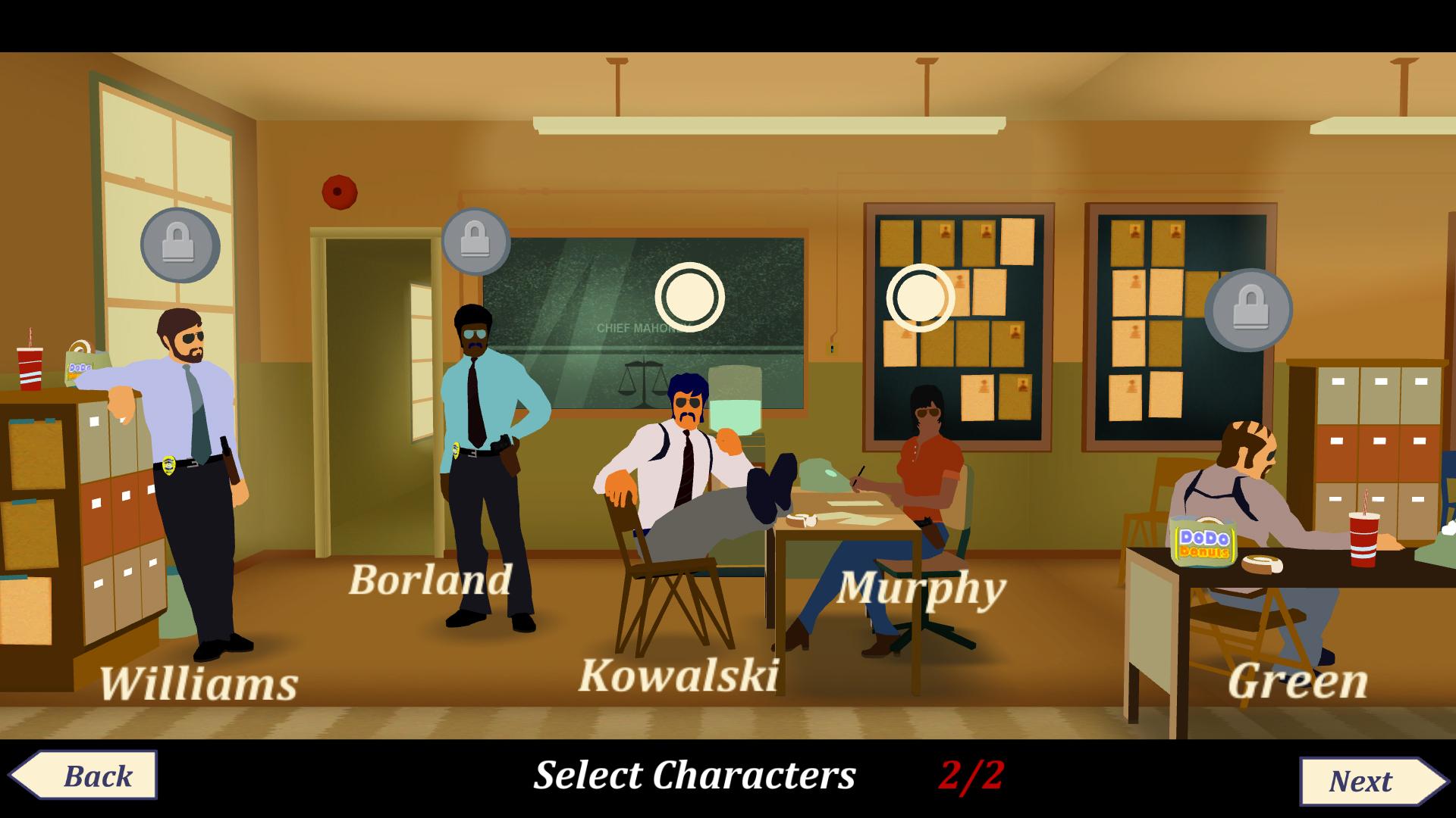 LA Cops 9/19/14 Screen 2
