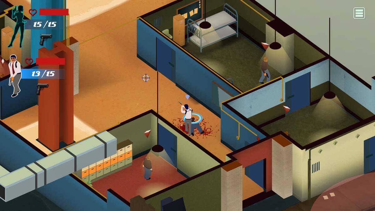 LA Cops 9/19/14 Screen 3