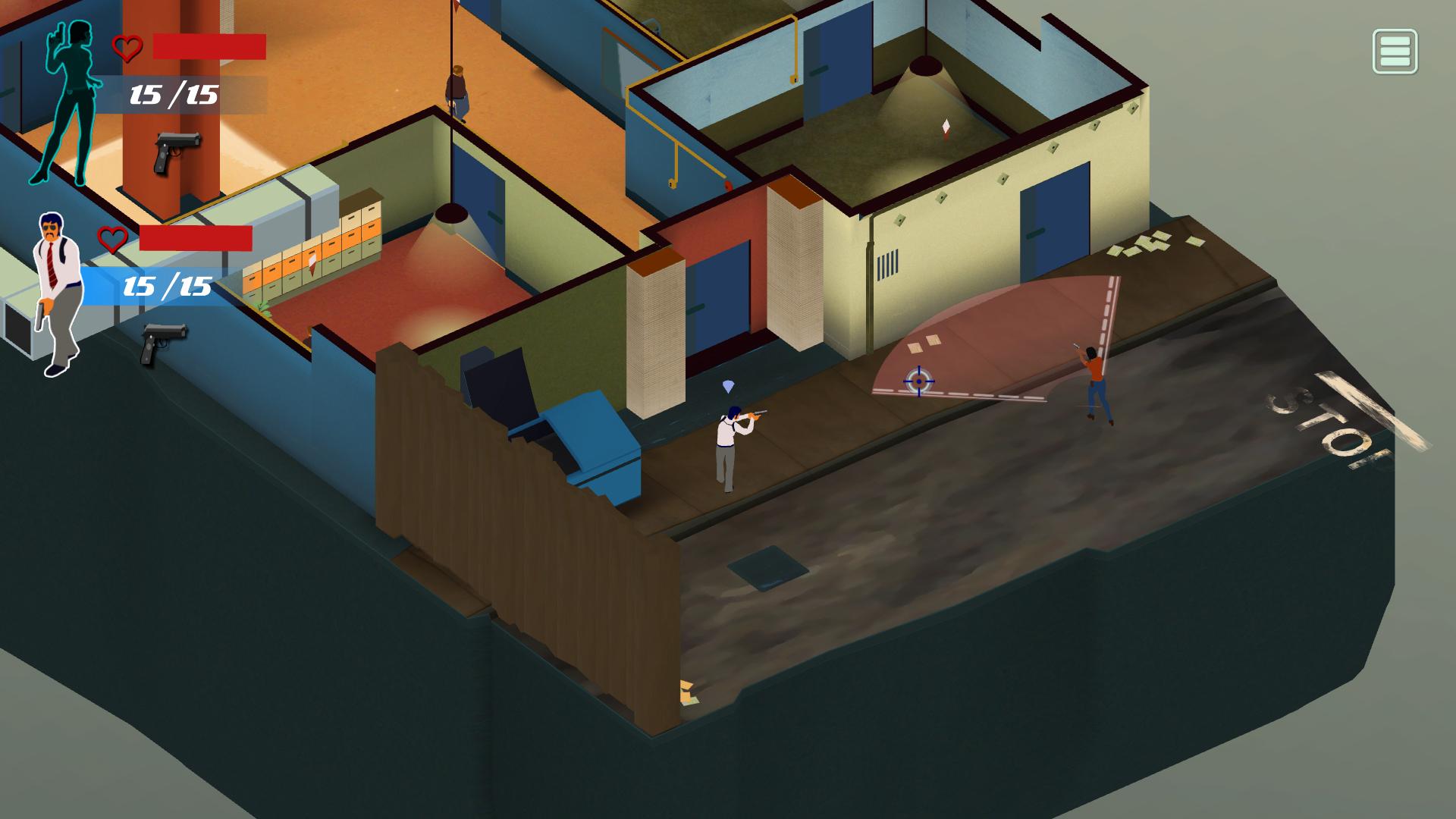 LA Cops 9/19/14 Screen 4