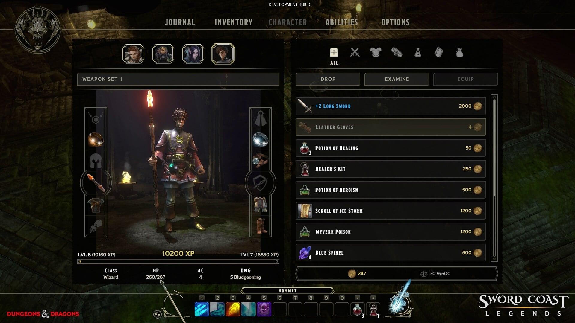 Baldurs gate: dark alliance ii cheats, codes, and secrets for