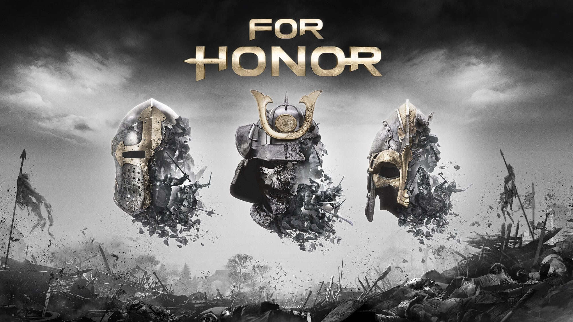 For Honor Getting a Free Weekend