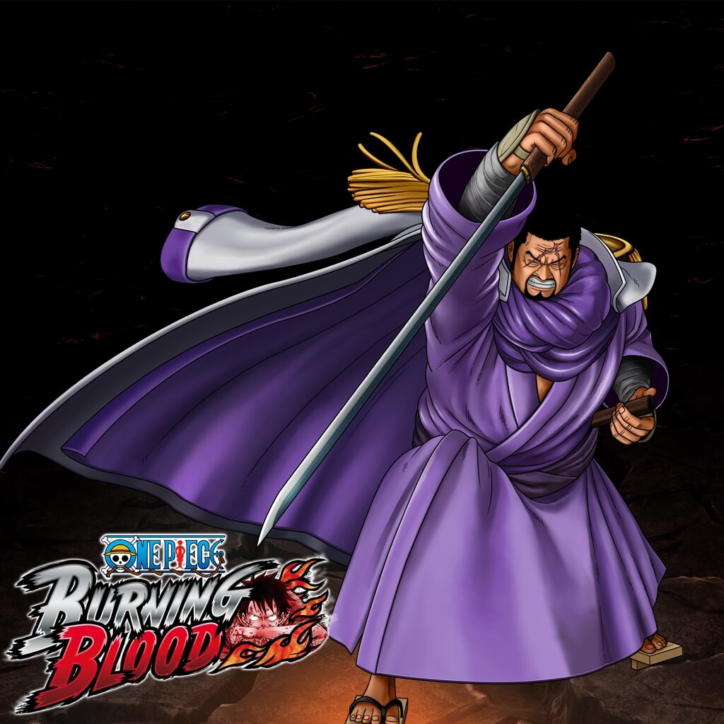 One Piece Burning Blood: Latest Trailer For ONE PIECE: Burning Blood
