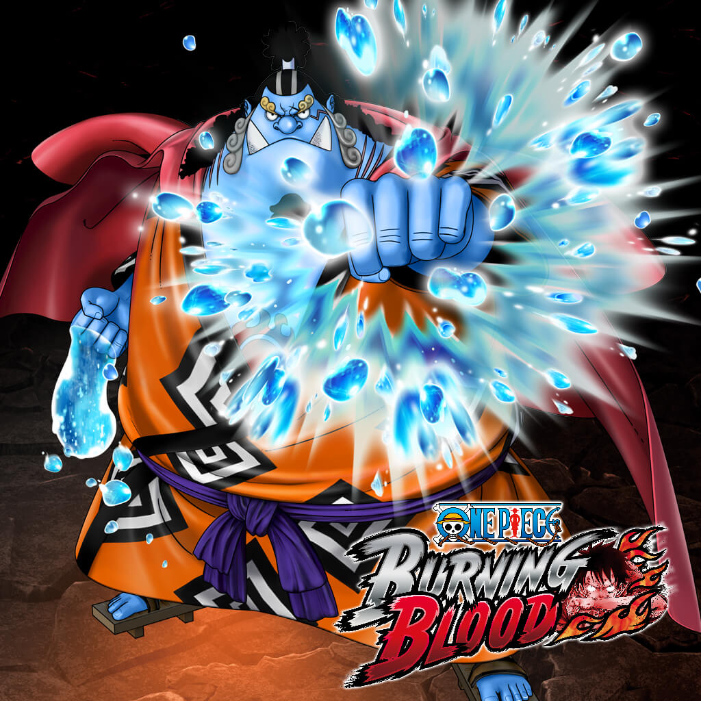 One Piece Burning Blood: ONE PIECE: Burning Blood Dated For North America