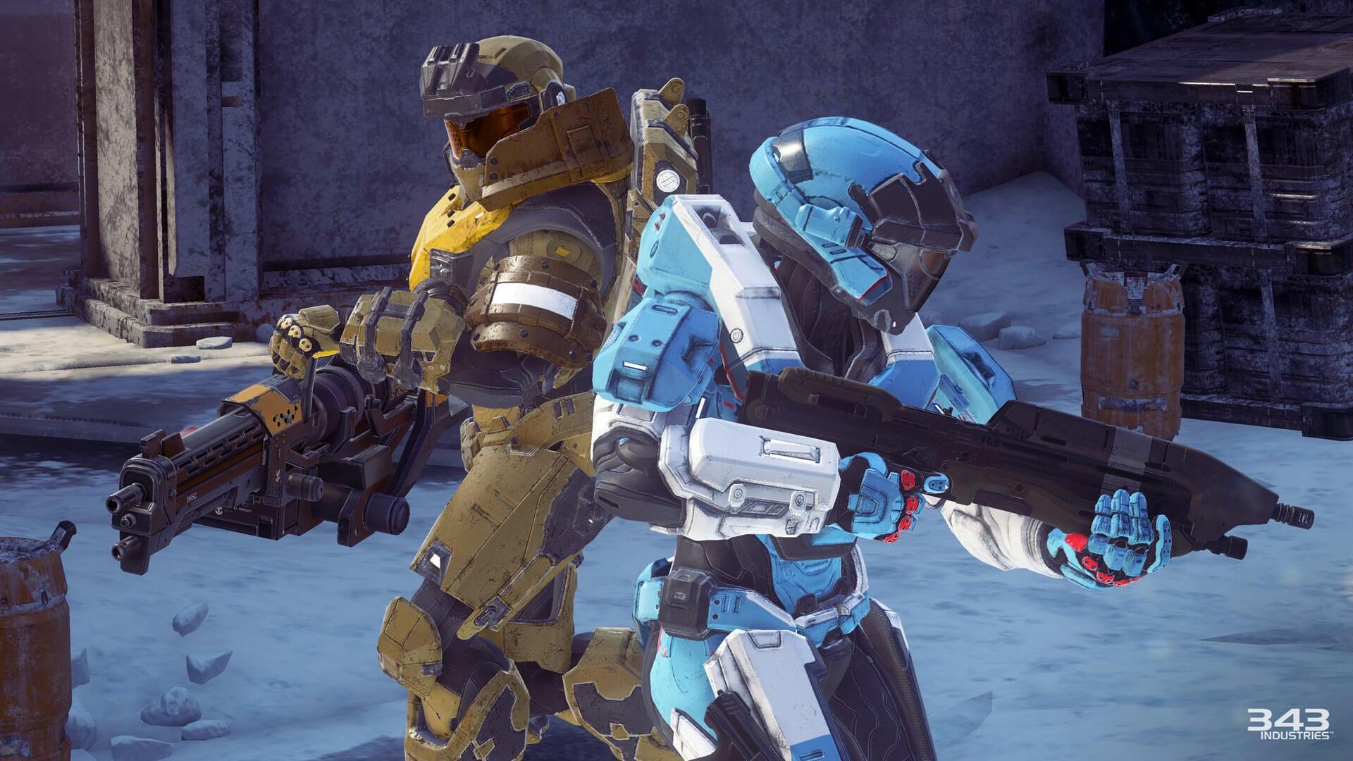 Halo reach matchmaking strategies