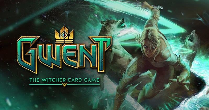 Xbox One/PC Gwent Closed Beta Sign-ups Ending Soon