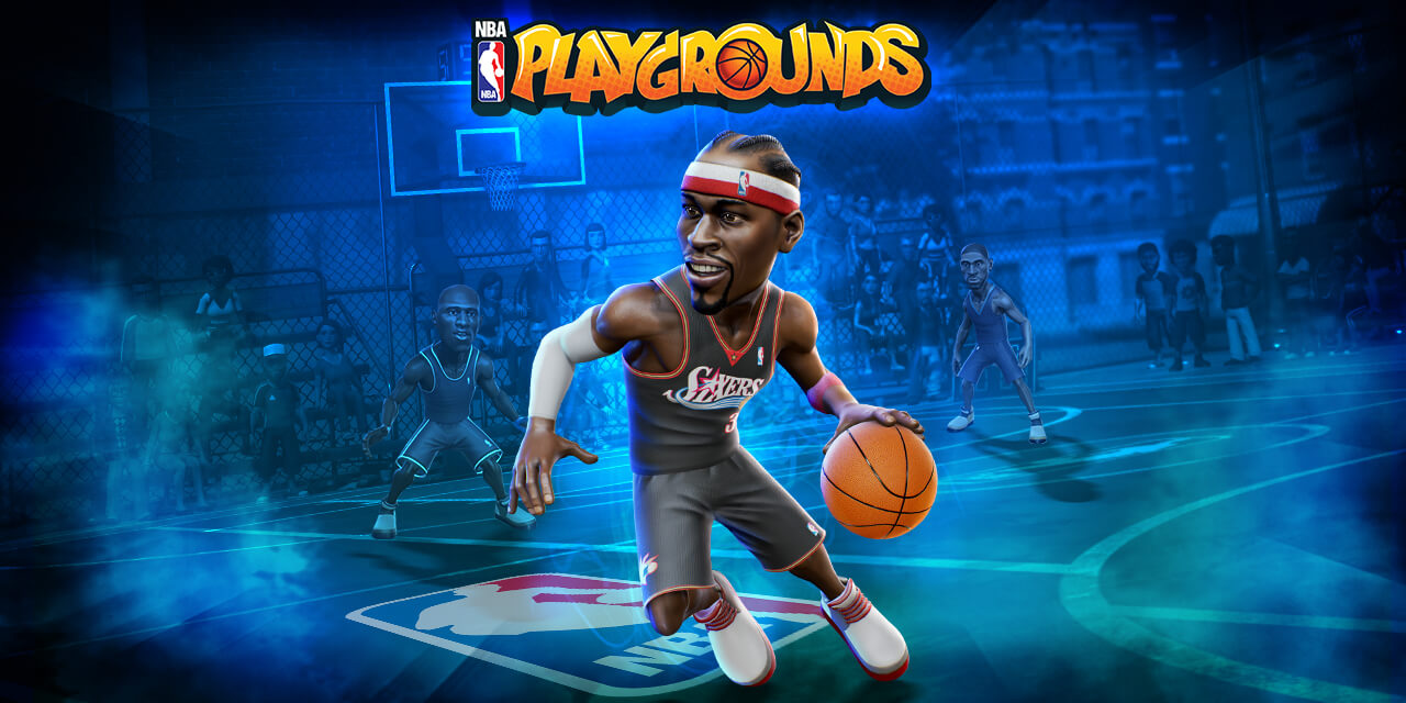 NBA Playgrounds Hits the Court Next Week