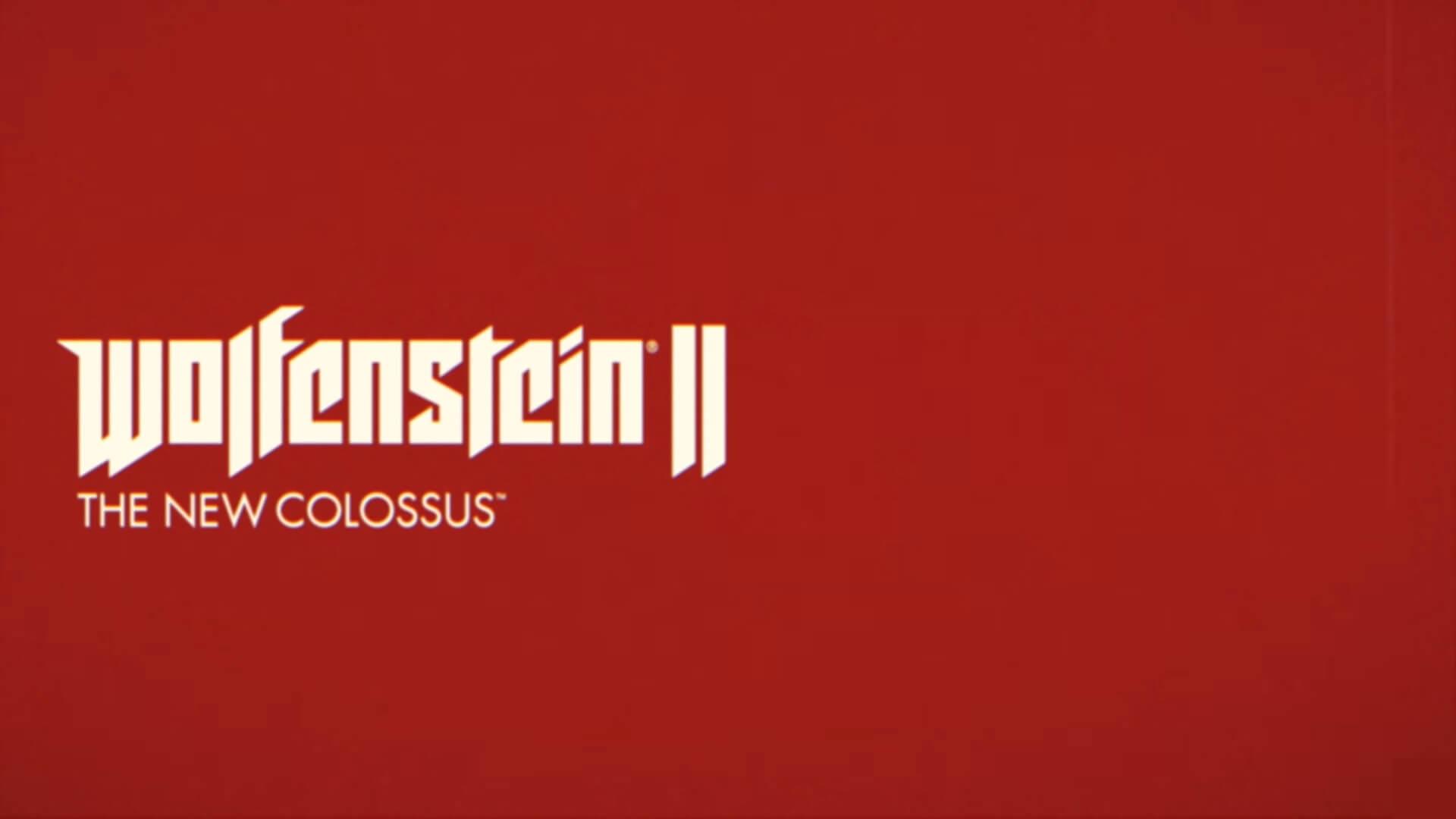 Wolfenstein II DLC season pass revealed