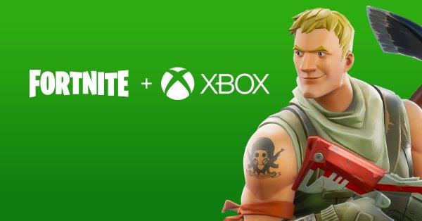Fortnite Battle Royale is coming to iOS and Android devices