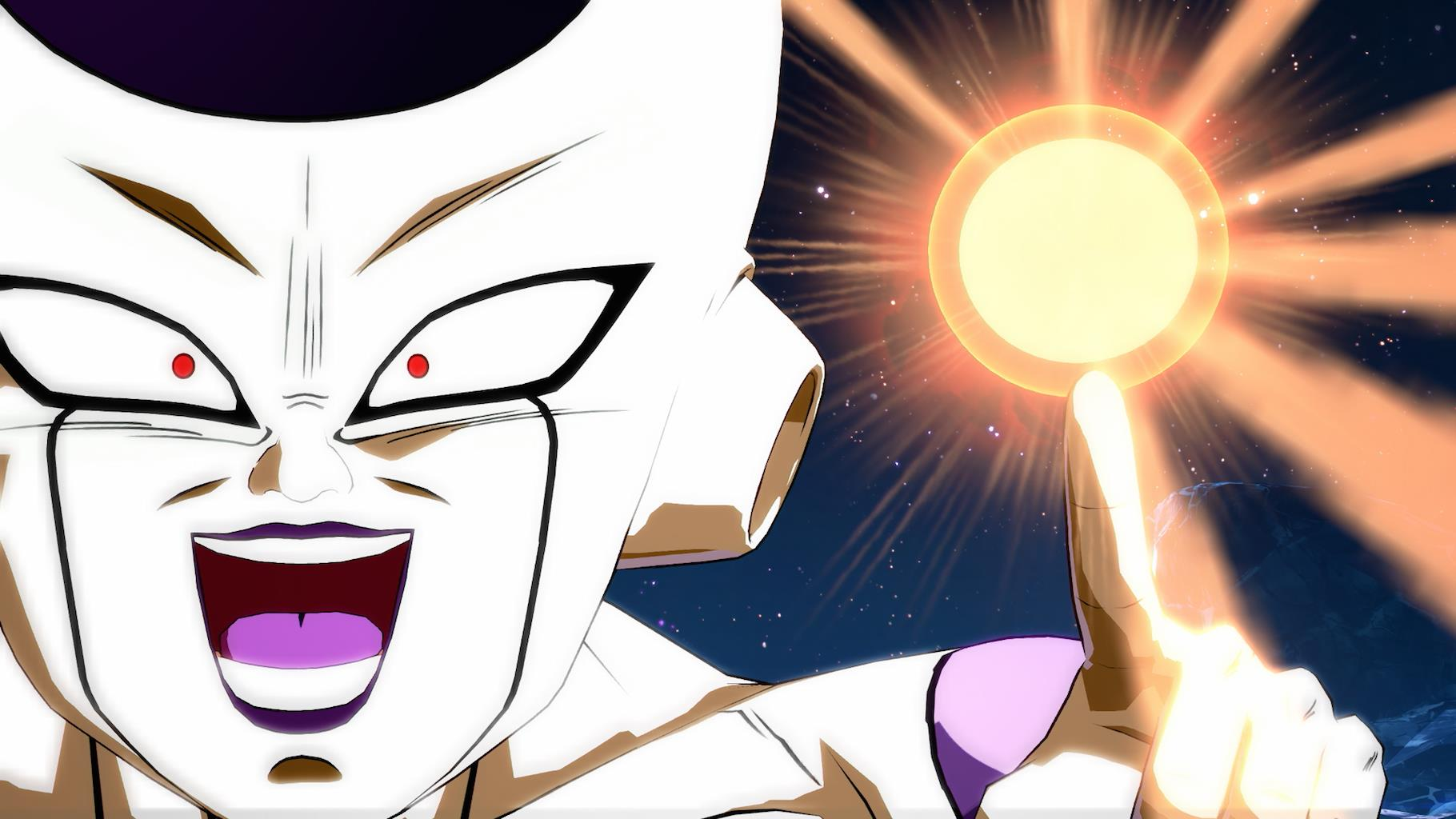 Dragon Ball FighterZ DLC Dated With Screens and Trailer