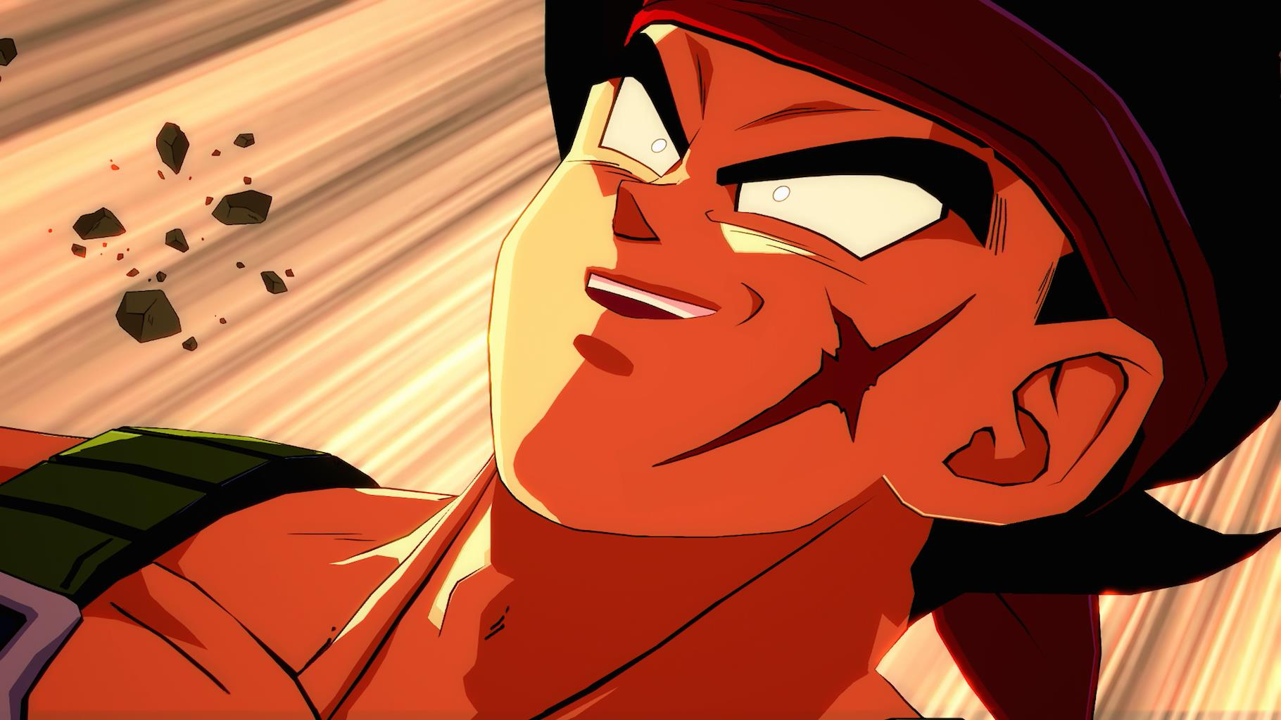 'Dragon Ball FighterZ' Bardock Trailer Reveals Release Date