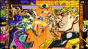 JoJo's Bizarre Adventure HD Ver. Screens