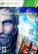 6/3/13 - Lost Planet 3 Screens, Artwork, Box Art - 01