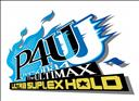 Persona 4 Ultimate Logo