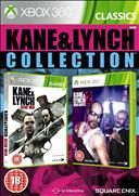 Kane and Jane Lynch Collection