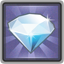Diamonds are Forever in Microsoft Solitaire Collection (Win 8)