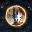 Good Eye in Ori and the Blind Forest