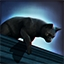 Possess the Cat in Murdered: Soul Suspect (Xbox 360)