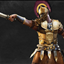 Master of the Colosseum in Ryse: Son of Rome