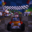 Comeback in Beach Buggy Racing