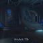 The Library in Halo: The Master Chief Collection