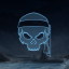 Skulltaker Halo: CE: Bandana in Halo: The Master Chief Collection