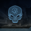 Skulltaker Halo 2: Sputnik in Halo: The Master Chief Collection