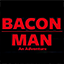 Fully Cooked Game Intro to Bacon Man: An Adventure